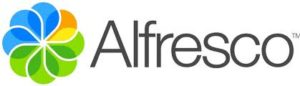 logo alfresco bluexml