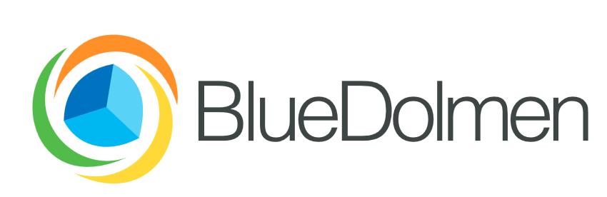 Bluedolmen