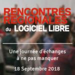 Les RRLL : 6ème édition le 18 Septembre 2018 à Nantes
