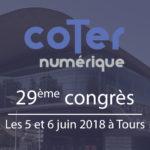 CoTer Club : les 5 et 6 juin 2018