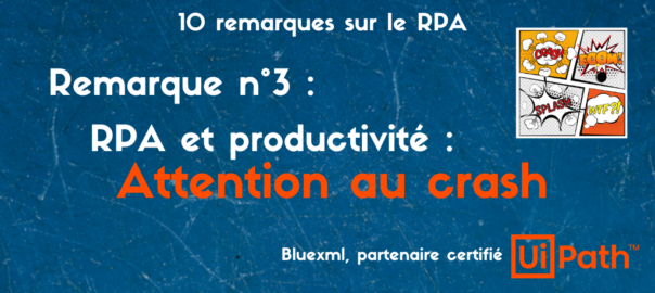 UiPath RPA - bluexml expert ECM GED BPM Archivage Signature électronique