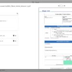 BlueSign - Creation procedure signature
