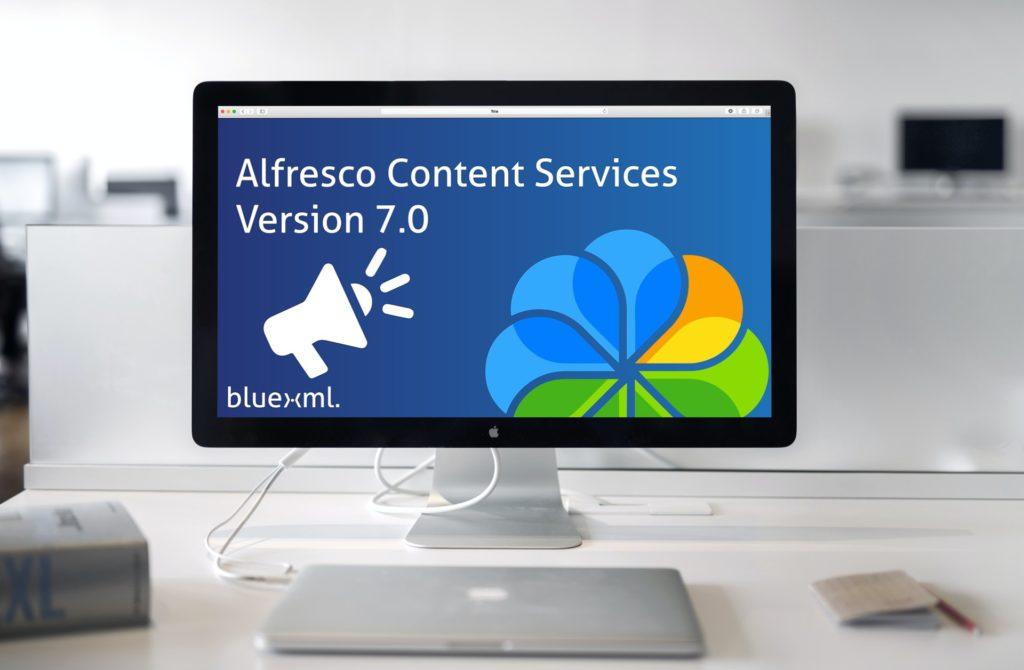 Alfresco ACS 7.0 GED Alfresco Community Edition 7.0