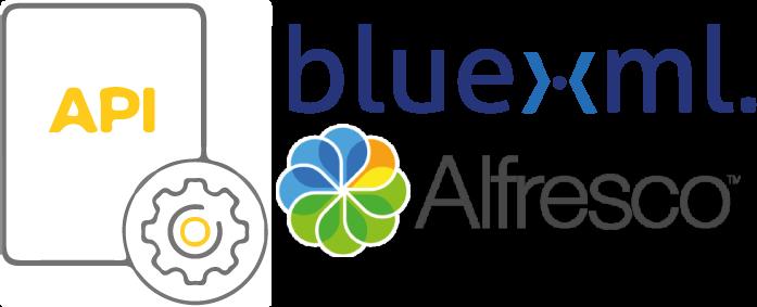 API Arkhineo Archivage Saas Bluexml Alfresco