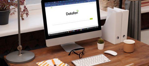 Datafari pour GED Alfresco