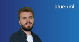 Martin Levrard Chef de projet GED BPM ECM Dématérialisation Bluexml