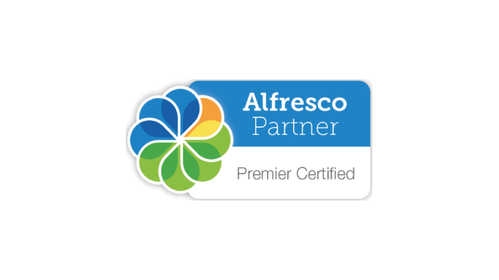 Alfresco Partner bluexml expert ECM GED BPM