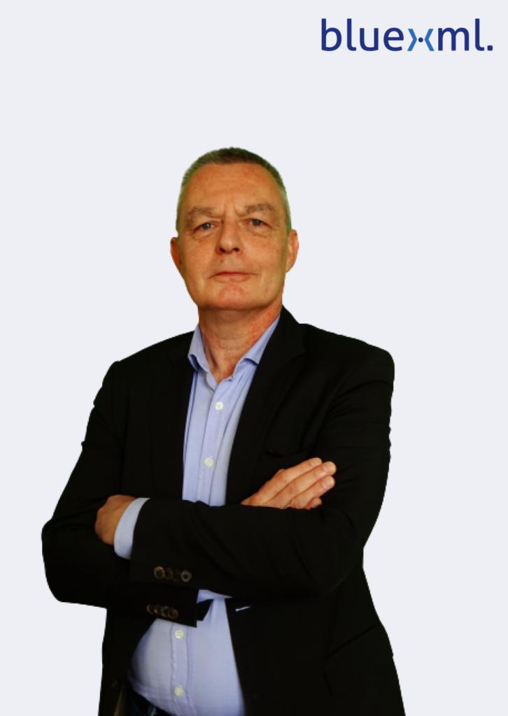 Eric Le Garec - bluexml expert ECM GED BPM